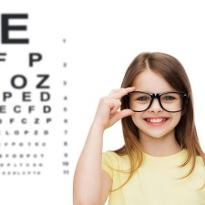 Free Eye Exam for Children
