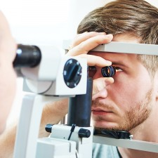 How an Eye Exam Can Save Your Life