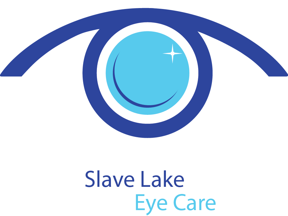 Slave Lake Eye Care